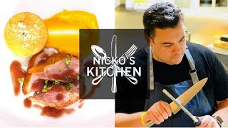 Welcome to Nicko's Kitchen