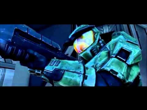 HALO CEA epic music video