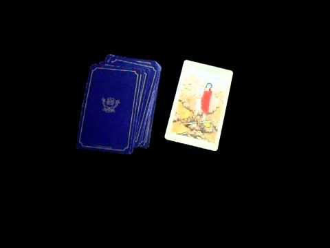 The Magician Tarot Card Meaning Video