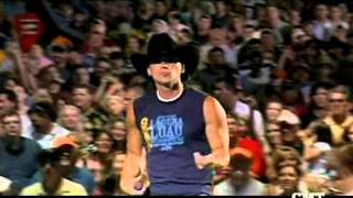 Kenny Chesney -11- No Shoes, No Shirt, No Problems - Live Tennesse Homecoming