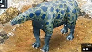 Jurassic Park Builder - Indricotherium [Glacier Park] [LIMITED]