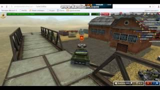 Танки Онлайн Война миров 2 серия