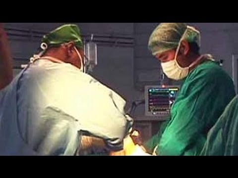 AIIMS doctors perform a successful surgery at 11,000 ft altitude ...