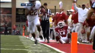 Alabama Football 2012 Greatest Moments