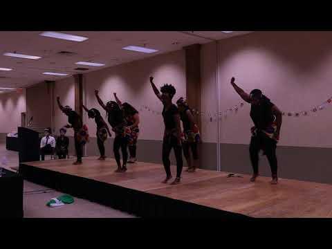 International Night 2018 African Dance