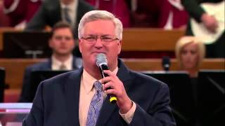 Before the Throne of GOD Above - Robin Herd at FWC