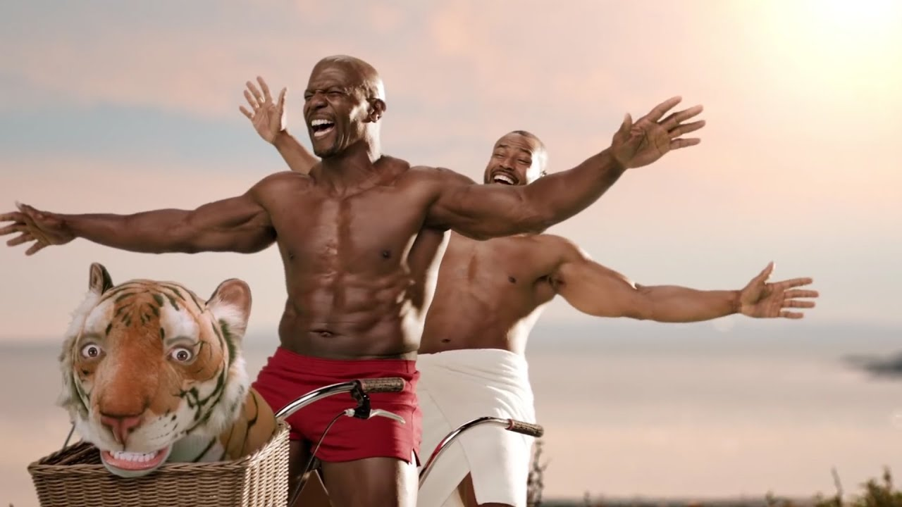 commercial one old spice the Top 10 old spice parodies on youtube one of the most ridiculously funny old spice the beat bumz on youtube took the words to the old spice commercial.