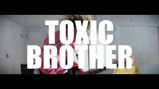 Mother's Cake  - Toxic Brother