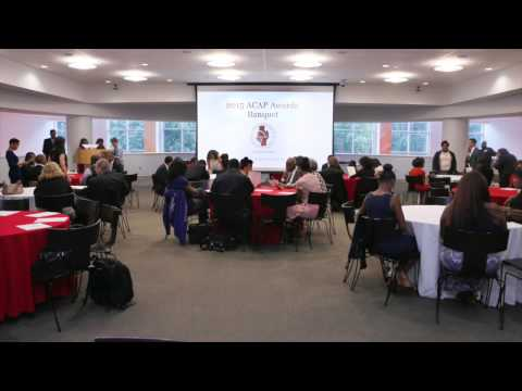 National Association of Black Accountants Philadelphia Chapter 2016