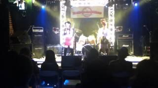 初のデュエットです( ´ ▽ ` )ノ 11月23日MBAliveの映像 左:吉井悠里...