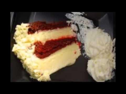 How To Keep Your Red Velvet Cake Moist