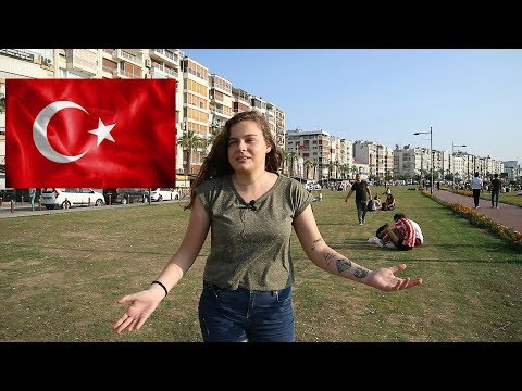 How Is Life In Turkey