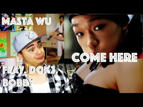 MASTA WU - COME HERE (feat. Dok2, BOBBY) MV Reaction