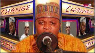 Change Latest Yoruba 2017 Islamic Lecture by Sheikh Muyideen Ajani Bello