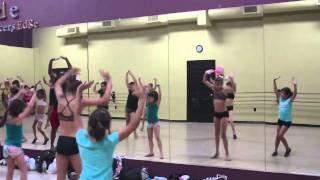 Circus Diplo Remix Pt. 1 @ Dancers Edge (Visalia, CA)