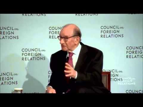 Alan Greenspan Gold Is Currency No Fiat Currency, Including the Dollar, Can Match It