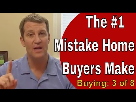Do You Make This Critical Mistake When Buying A Home?