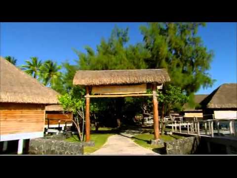 Bora Bora Island Vacation Guide
