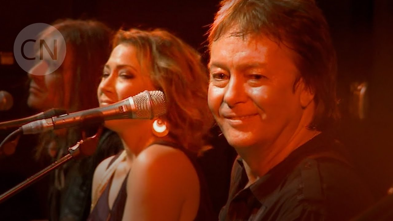 Chris Norman – The Boxer (Live in Berlin 2009)
