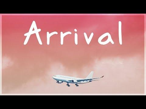 MBB - Arrival