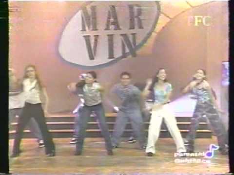 Marvin's Bday (M+B) W/ Angelika Mylene Kaye Kristine streaming vf