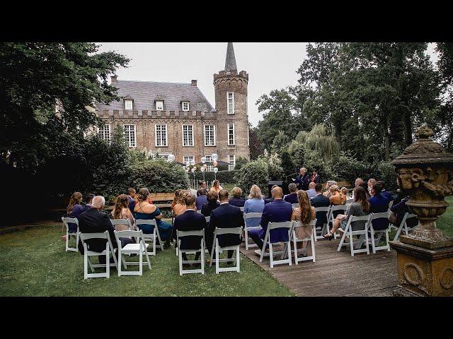 De bruiloft van René & Marleen   Trailer
