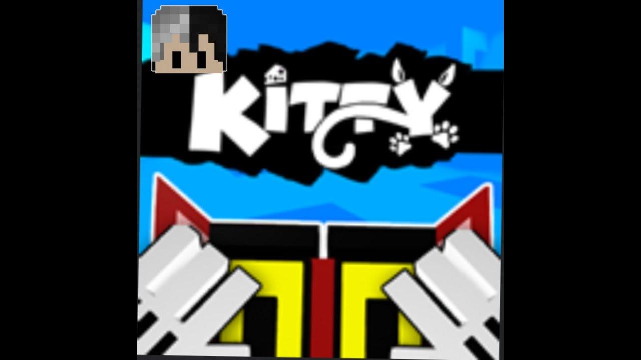 Kok Jadi Main Tom And Jerry Kitty Roblox Indonesia Youtube