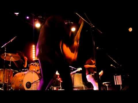 The Posies- Song # 1 @ Tivoli (4/12)