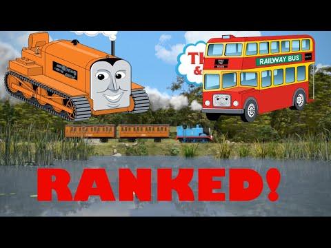 Season 21 Worst To Best Ranking List