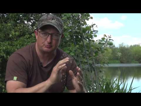 Fisheries Preservation Update - Danny Fairbrass