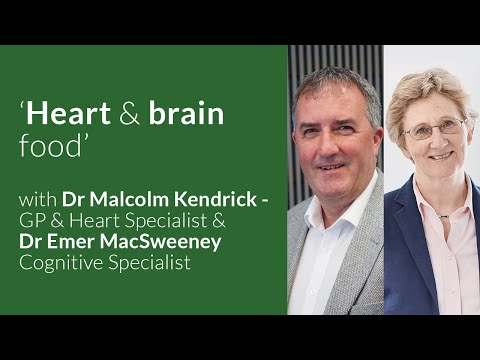 Heart Food | with Dr Malcolm Kendrick