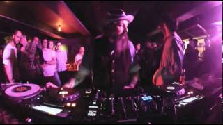 Andrew Weatherall B2B Ivan Smagghe Boiler Room DJ Set