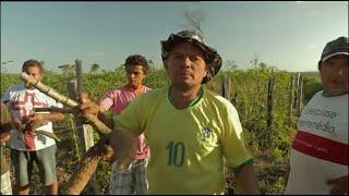 Brazil's Awa Tribe: The final battle
