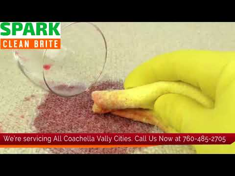 Carpet Cleaning La Quinta, CA - Reliable, Professional and Affordable Carpet Cleaner