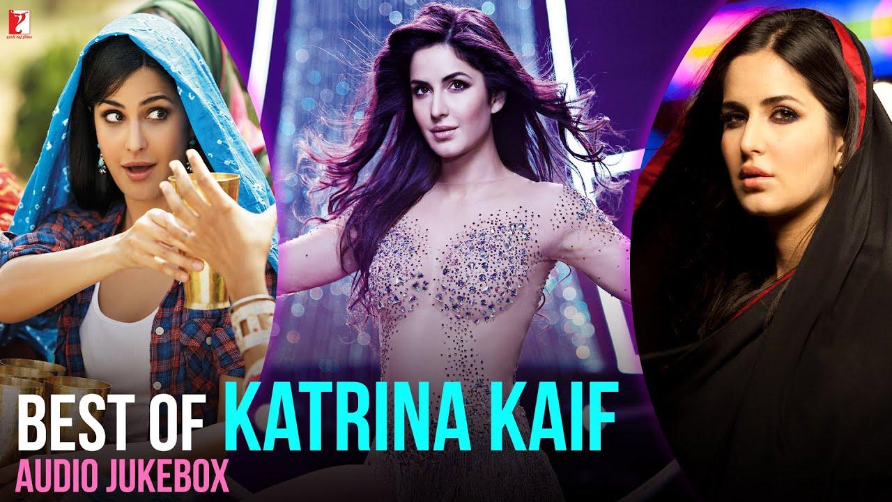 Best of Katrina Kaif - Full Songs | Audio Jukebox - YouTube