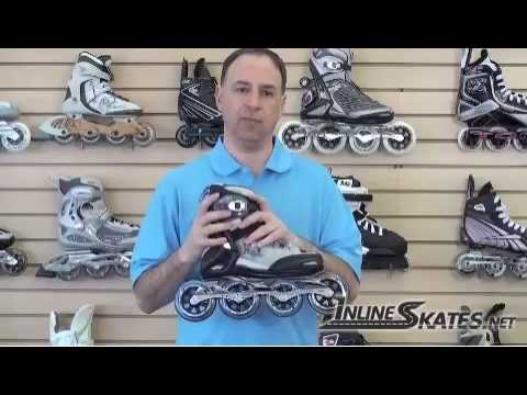 Choosing the Right Recreational or Fitness Inline Skates
