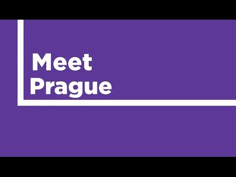 15 Seconds at NYU in Prague