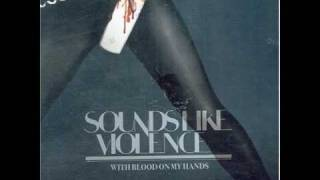 Sounds Like Violence - Until Death Do Us Apart
