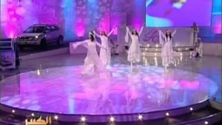 Andalusian dance Thumbnail