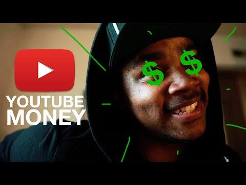 How Much Do Youtubers Get Paid? (My YouTube Paycheck) | Weekly Vlog