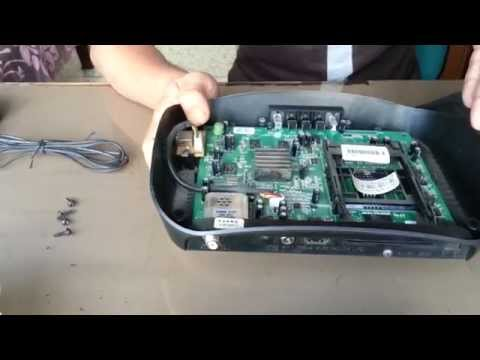 Repeat videocon d2h HD set top box Unboxing by its unlocked - You2Repeat