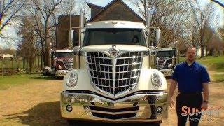 International Lonestar Trucks Sale