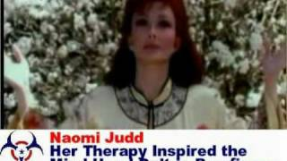 Naomi Judd - Heavily Medicated