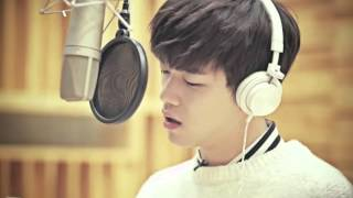 """Eric Nam Cover """"Let It Go - James Bay"""""""