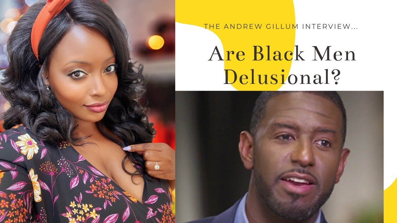 Download ARE BLACK MEN DELUSIONAL? (MUST WATCH!!)