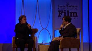 """SBIFF 2017 - Kenneth Lonergan Discusses """"Manchester By The Sea"""" & Casey Affleck"""