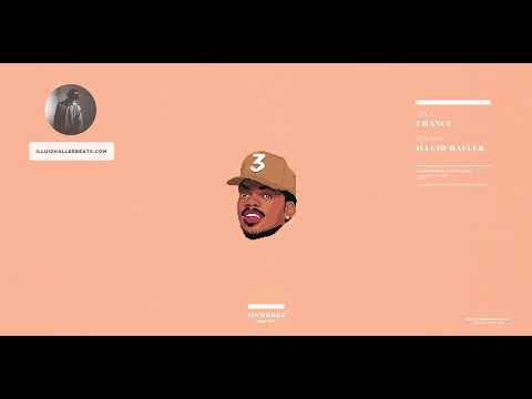 "[FREE] Chance The Rapper X Amine Type Beat 2018 - ""CHANCE"" 