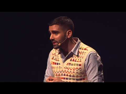"""Why """"Other"""" Makes You Powerful   Phillip Picardi  TEDxTeen"""