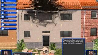 Disaster Response Unit THW Simulator PC