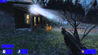 Let's Play Half-Life 2: Obsidian Conflict - Evil Dead